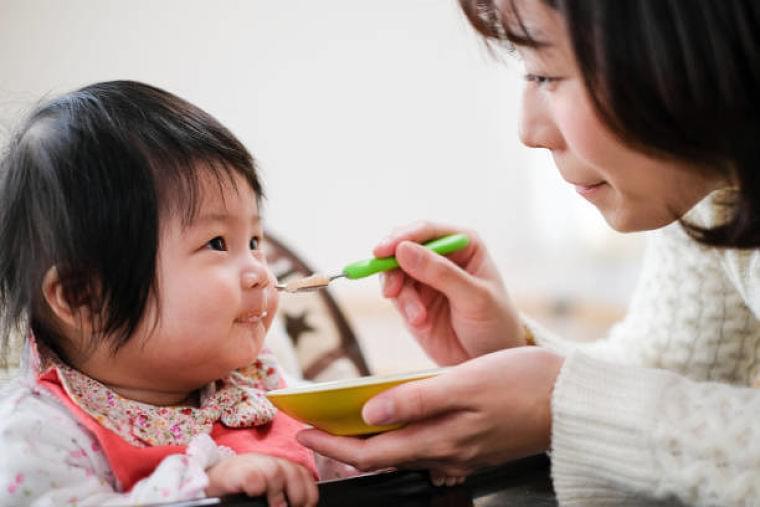 離乳食で鉄分はどうとる?離乳食に使える鉄分豊富な食材は?【管理栄養士監修】 | マイナビウーマン子育て
