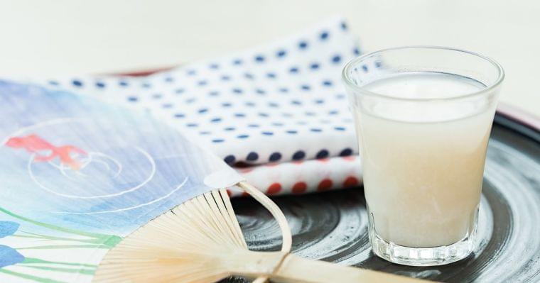 米こうじを使った甘酒を「調味料」代わりにする、熱中症・夏バテ防止策 | ニュース3面鏡 | ダイヤモンド・オンライン