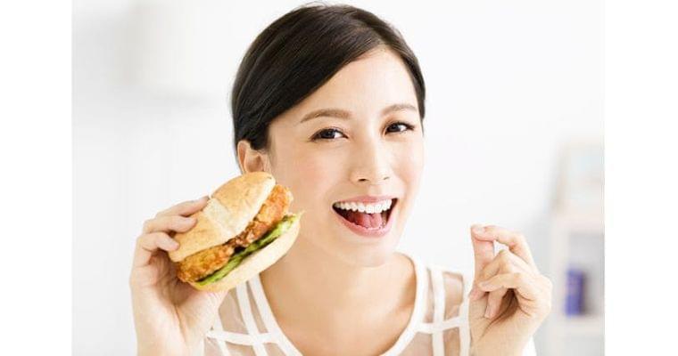 太らない人が実践する「3つの食習慣」|ヘルスUP|NIKKEI STYLE