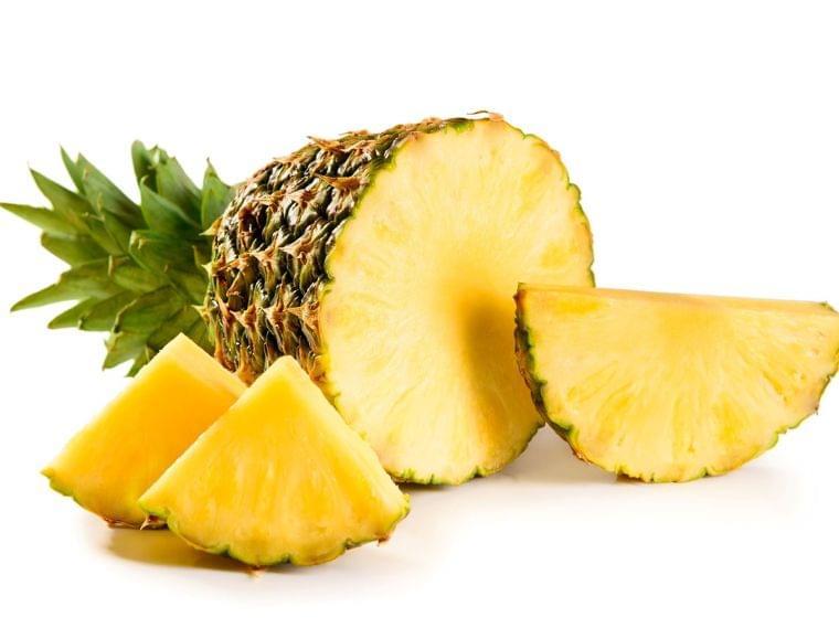 パイナップルの栄養素・舌がピリピリ痛いときの治し方 [食と健康] All About
