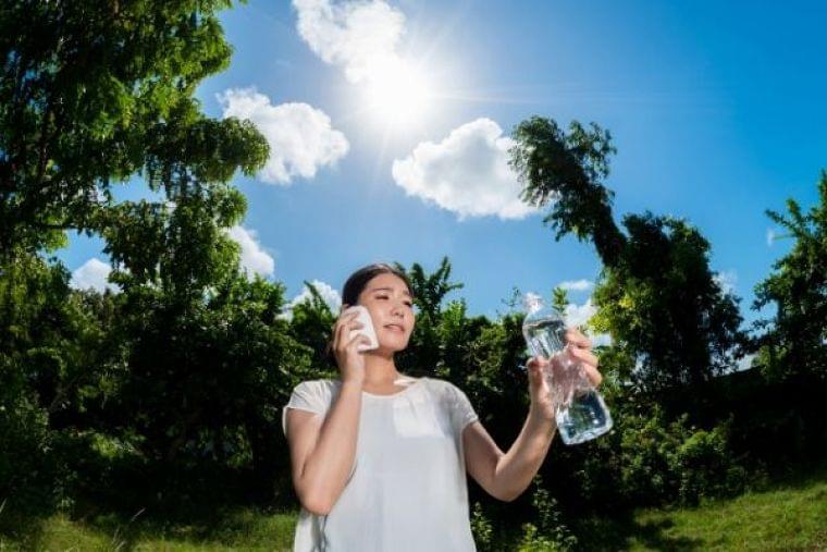 その夏バテ、鉄分不足かも!猛暑時は水分補給だけじゃダメなワケ(2020年8月24日)|ウーマンエキサイト(1/2)