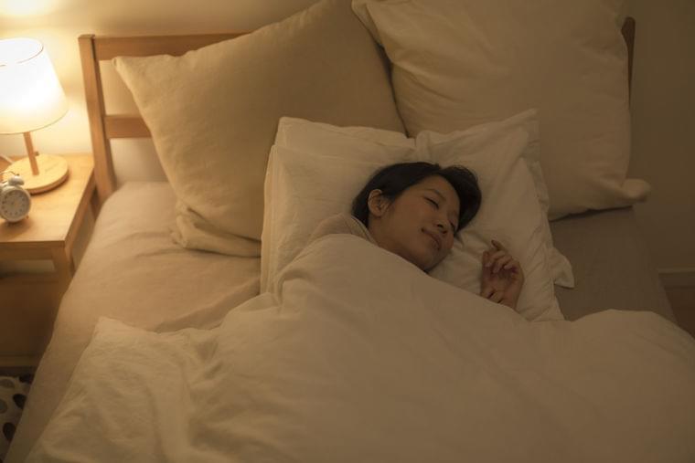 睡眠中の死亡者も…命を守る夜の熱中症対策法 [睡眠] All About