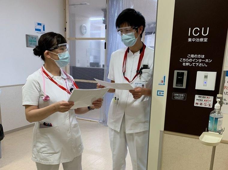 新型コロナウイルスに感染した患者を受け入れた病院で管理栄養士が対応してきたこととは?