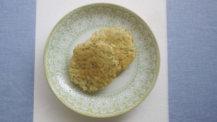 卵ご飯焼き…栄養満点おやつを : yomiDr./ヨミドクター(読売新聞)