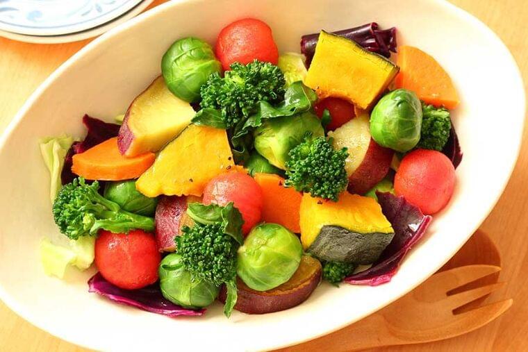 そろそろ症状が出始める「秋バテ」 疲労をためない食事のポイント5つを指南 | THE ANSWER スポーツ文化・育成&総合ニュースサイト