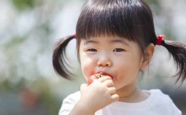 ぶどうで4歳児が窒息死!乳幼児の窒息を防ぐには?ママがとっさにできることは?(2020年9月9日)|ウーマンエキサイト(1/3)