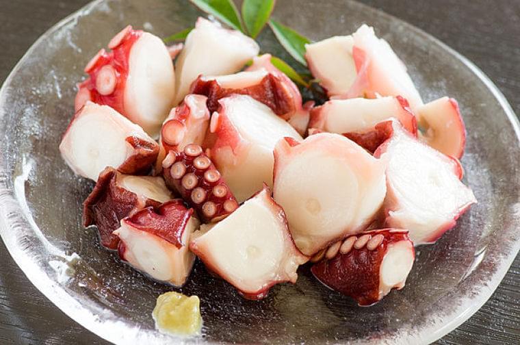 梅雨の終わり「半夏生」には、タコを食べて元気になろう!  〈tenki.jp〉 AERA dot. (アエラドット)