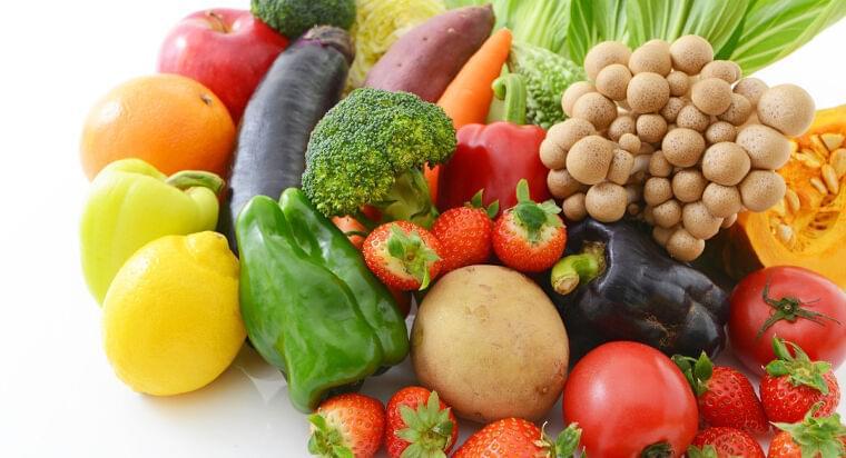 ビタミンCとストレスの関係って? 管理栄養士が解説 | ニコニコニュース