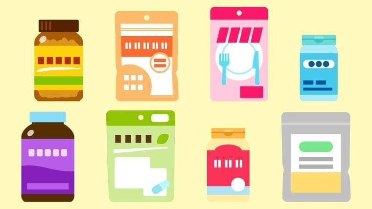 スペインでスポーツ栄養版「食品交換表」の開発 栄養補助食品を7群に分類