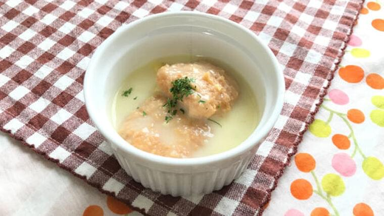 ボリュームアップのコーンスープ…エネルギーアップや食べやすさのポイント詰めて : yomiDr./ヨミドクター(読売新聞)