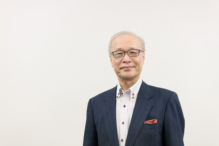"""「ジャパン・ニュートリション」が世界を救う!? 中村会長が語る、「今なぜ、""""栄養""""がキーワードなのか?」"""