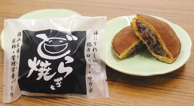 カロリー4割、糖質7割カットの「ローカーボどら焼き」 甘い物を我慢している人にも和菓子を:東京新聞 TOKYO Web