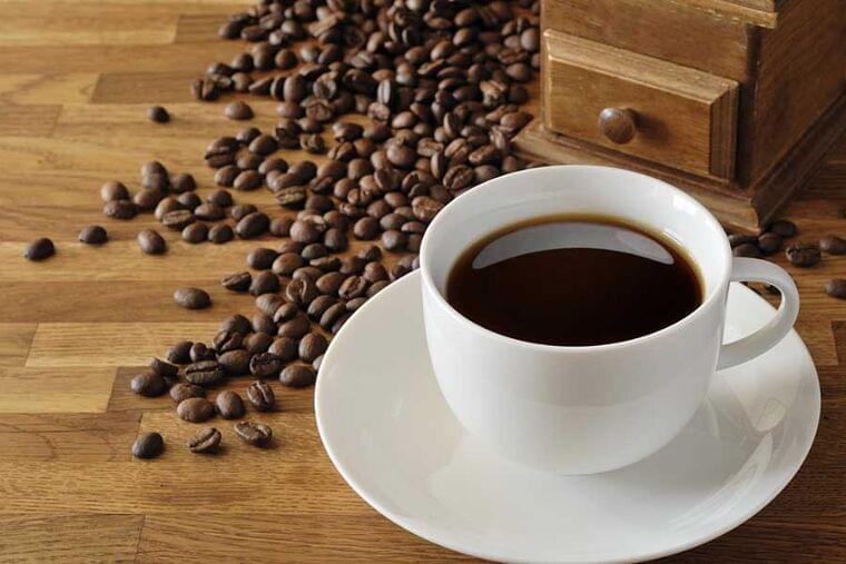 コーヒー1日何杯が適量? 「カフェイン」を取り入れたいアスリートの正しい摂り方 | THE ANSWER スポーツ文化・育成&総合ニュースサイト