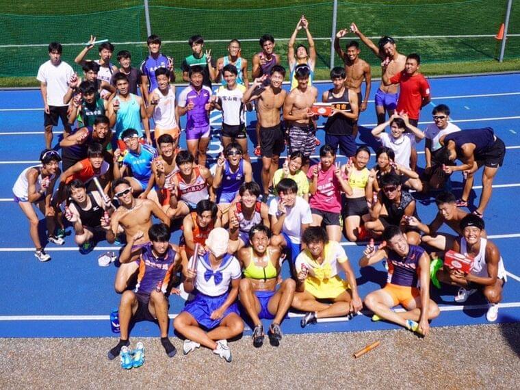 【公認スポーツ栄養士の現場レポート】大学陸上競技部の栄養サポートとエルゴジェニックエイド教育
