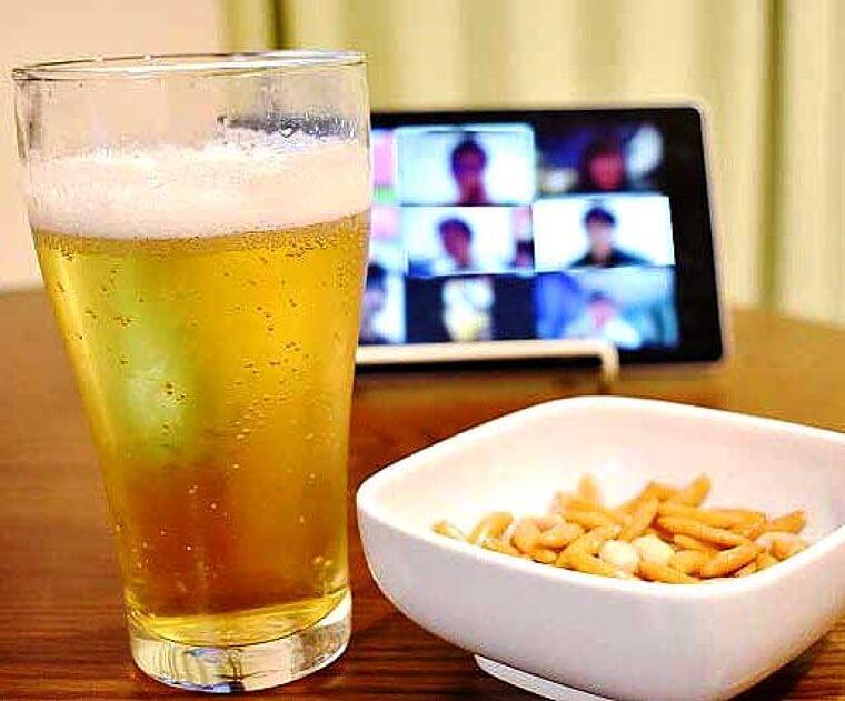 ビール好きな男性に危険信号 生活習慣病リスク高める飲酒量とは?大塚製薬が啓発 - 食品新聞(食品新聞社)