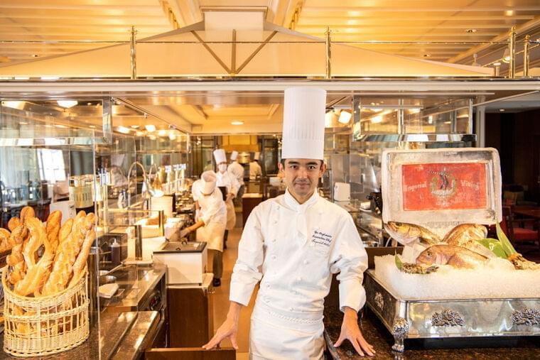 帝国ホテル、東京料理長による親子食育料理教室の予約受付開始 – スペシャルランチコースも | マイナビニュース