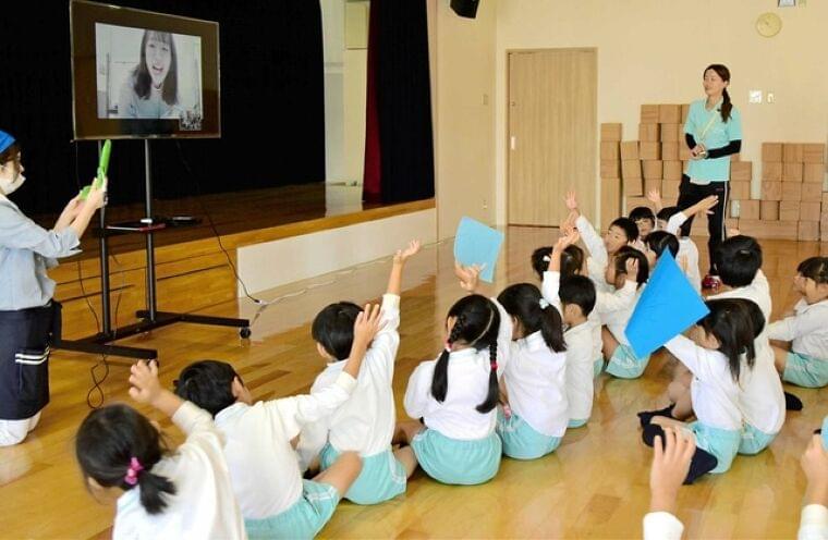 オンラインで園児の食育 神戸女子大生が取り組み|明石|神戸新聞NEXT