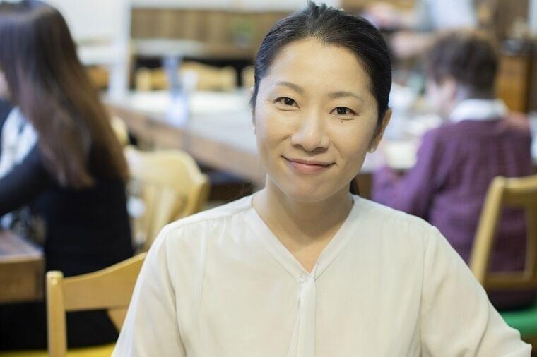 地域に「食の保健室」を、オンラインの活用と栄養×経営視点が静岡を活性化させる