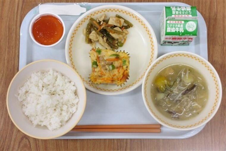 給食「仲介費」米飯やパン、牛乳の直接購入で年5500万円削減 福岡市|【西日本新聞ニュース】