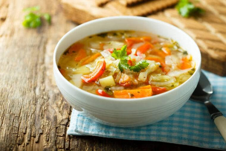 スープダイエットの効果を高める方法を管理栄養士が解説 | マイナビウーマン子育て