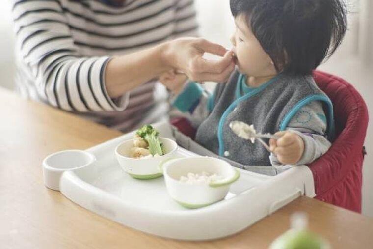 軟飯の作り方 離乳食ではいつから? 炊飯器・レンジ調理【管理栄養士監修】   マイナビウーマン子育て