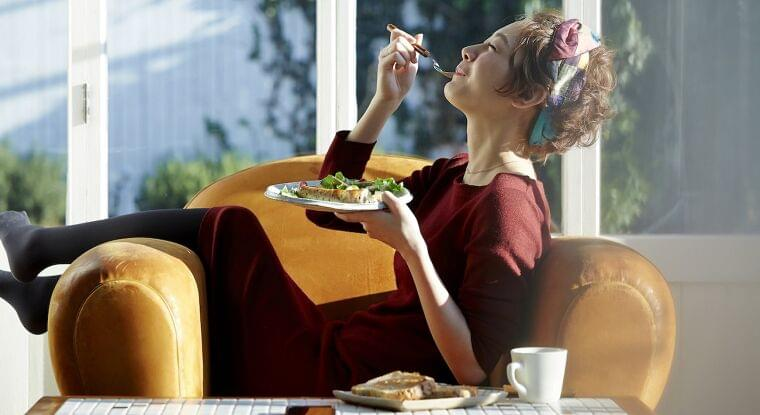 在宅勤務はむしろ減量のチャンス!無理なく続けられる4つの健康習慣 | 仕事脳で考える食生活改善 | ダイヤモンド・オンライン