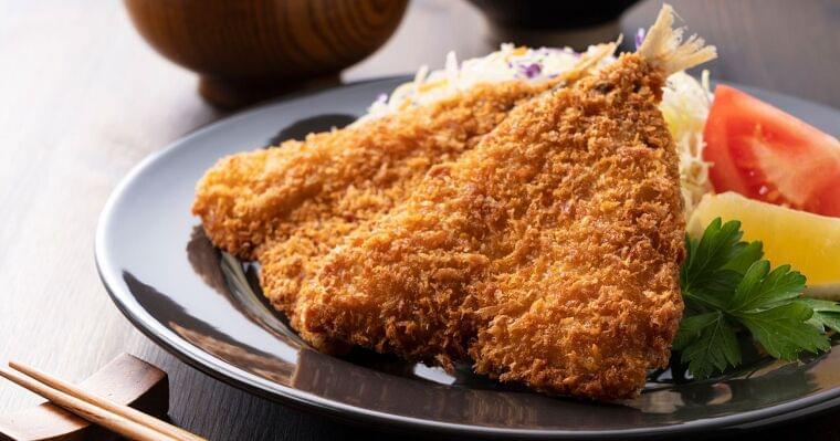 「とんかつ」「あじフライ」「エビフライ」、一番太りやすい揚げ物は? | 食べて、やせる! おうちdeダイエット | ダイヤモンド・オンライン