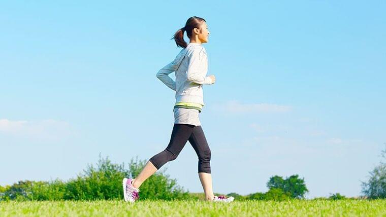 運動は午前よりも午後に!? 代謝改善効果に有意差 時間運動学からのアプローチ