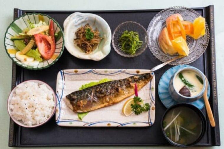 日本食、長寿にいい? 日本人9万人のデータから判明