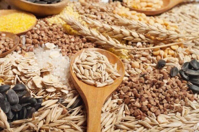 大麦、玄米…全粒穀物で死亡リスク減 エビデンス続々