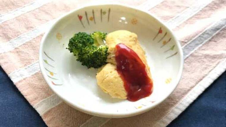 変わりポテトオムレツ…牛乳に浸したポテトチップスを卵焼きに加える : yomiDr./ヨミドクター(読売新聞)