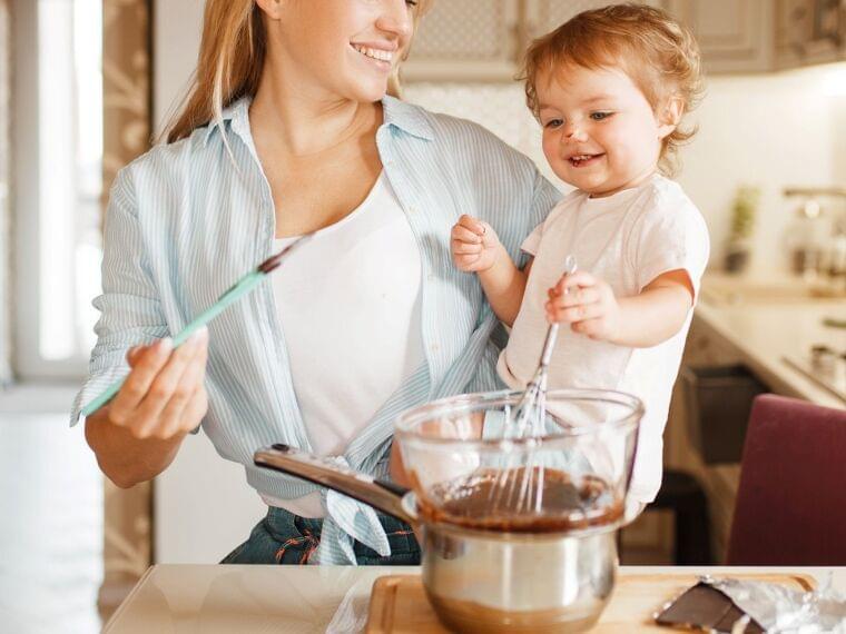 手作りチョコ、感染リスクは大丈夫?手料理・菓子の安全性と注意点 [食と健康] All About