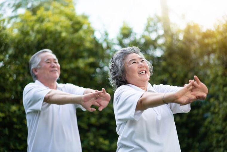 コロナ禍で筋肉量低下 行政も注目、原因は食生活にも (1/2) 〈週刊朝日〉|AERA dot. (アエラドット)