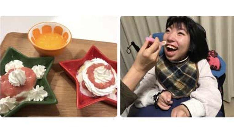 胃ろうからも「お母さんの手料理」を食べる(下) : yomiDr./ヨミドクター(読売新聞)