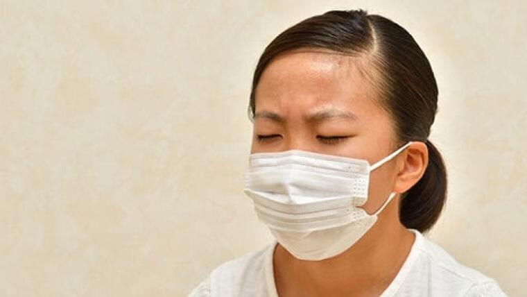長時間のマスク、子どもの健全な発育に悪影響? 使い方はよく考えて : yomiDr./ヨミドクター(読売新聞)