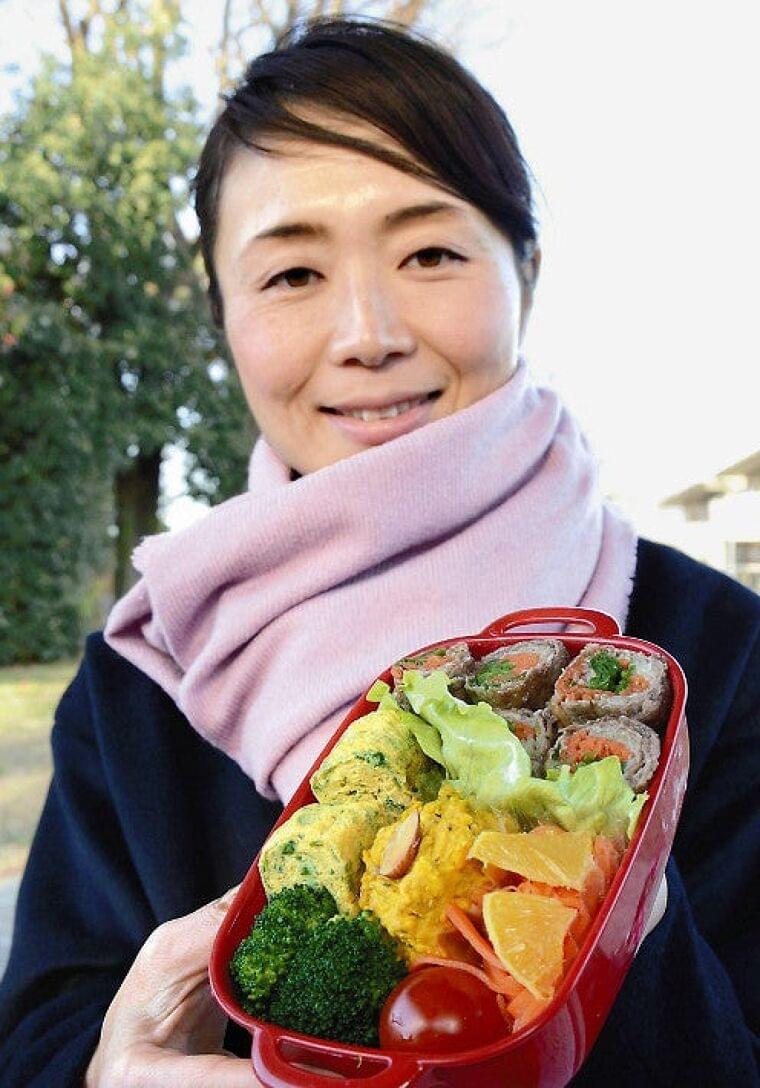 食改善 競技力高める : 人あり : 企画・連載 : 広島 : 地域 : 読売新聞オンライン