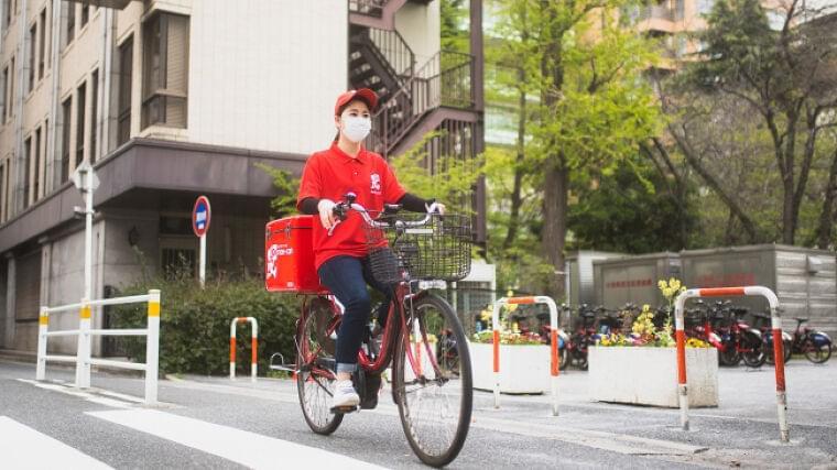 日本フードデリバリーサービス協会を新設、業界ルールの策定など図る|食品産業新聞社ニュースWEB