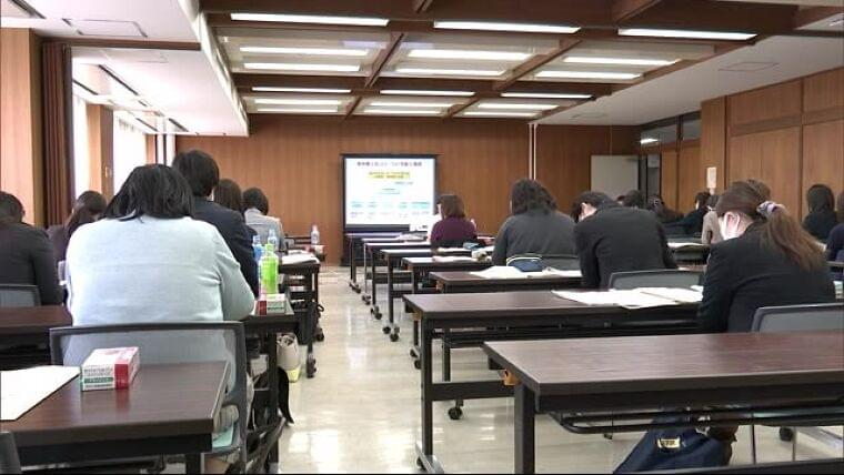 東日本大震災を契機に設立した「災害支援チーム」の体制づくりを 秋田(秋田テレビ) - Yahoo!ニュース