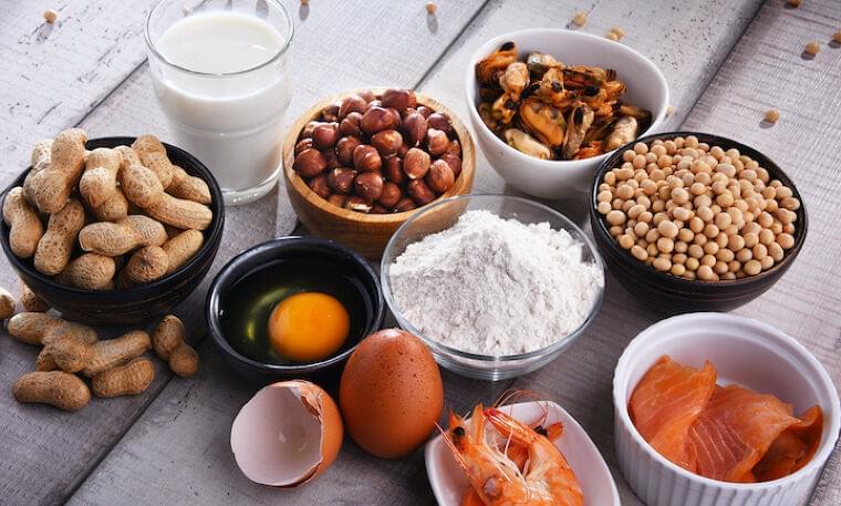 食物アレルギーは「免疫療法」で克服できる時代へ(ニューズウィーク日本版) - Yahoo!ニュース