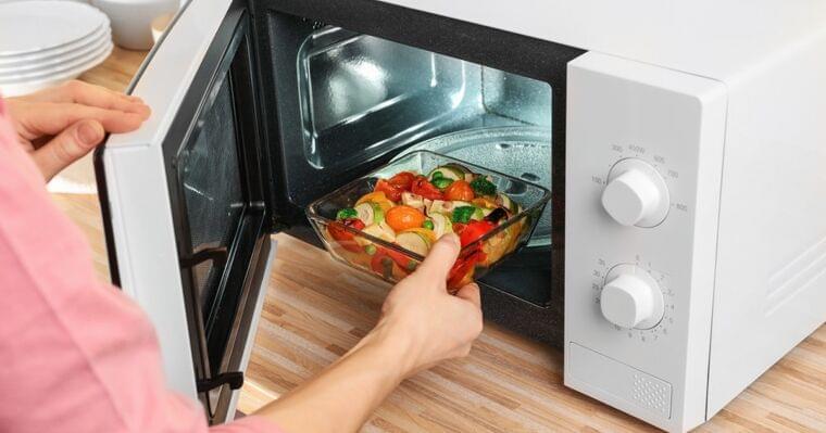 クックパッドニュース:食中毒の危険も!?電子レンジで調理をする際は「加熱ムラ」に注意   毎日新聞