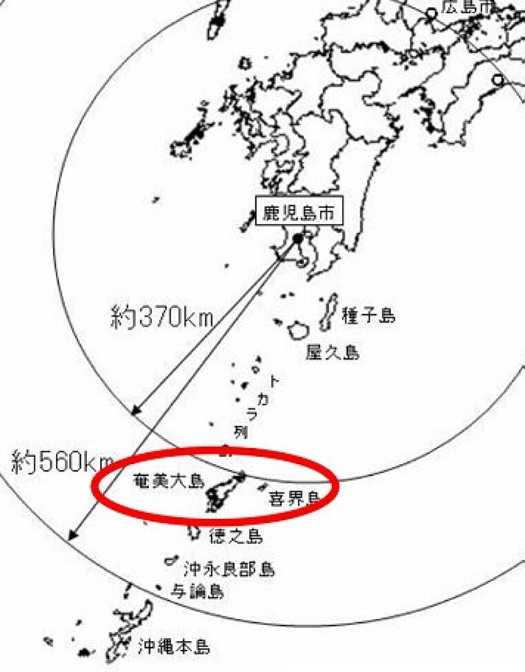 【JDA-DAT】全国初!離島に災害栄養支援チーム発足 in 奄美大島