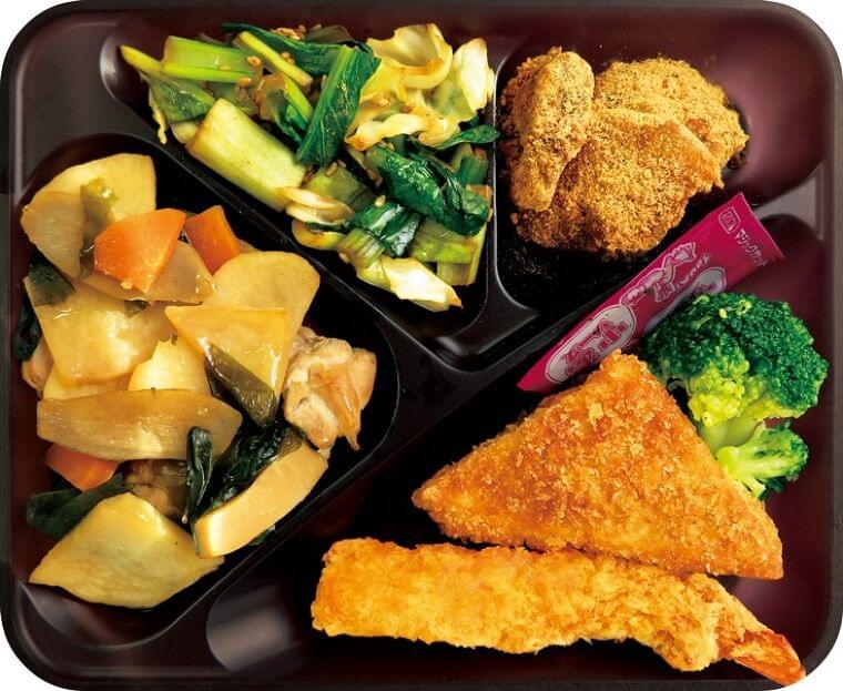 横浜市の市立中学校で学校給食が開始 選択制デリバリー型給食(みんなの経済新聞ネットワーク) - Yahoo!ニュース