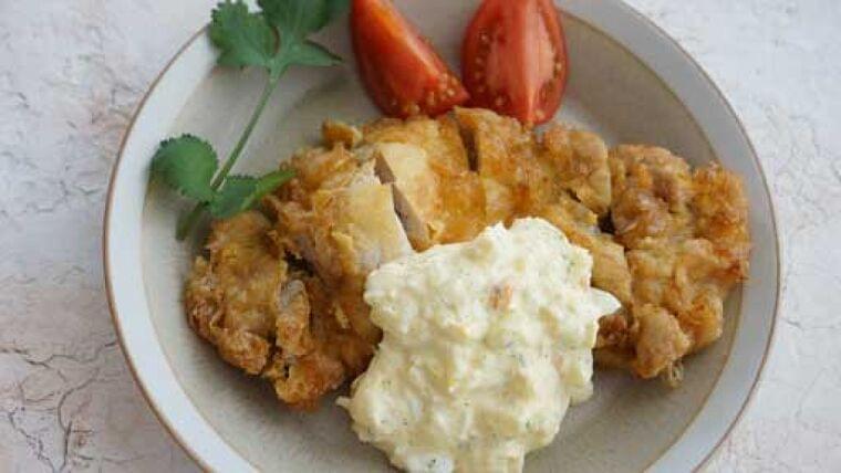 チキン南蛮…甘味、塩味、うま味、酸味のバランスが良い : yomiDr./ヨミドクター(読売新聞)