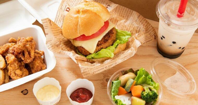 カップ麺、ピザ、揚げ物、ハンバーガー…ジャンクフードの「賢い食べ方」 | ストレスフリーな食事健康術 岡田明子 | ダイヤモンド・オンライン