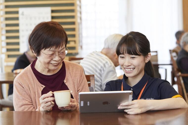 「かくれ低栄養状態」を早く見つけて、高齢者の健康管理をサポート|(株)ソラストのプレスリリース