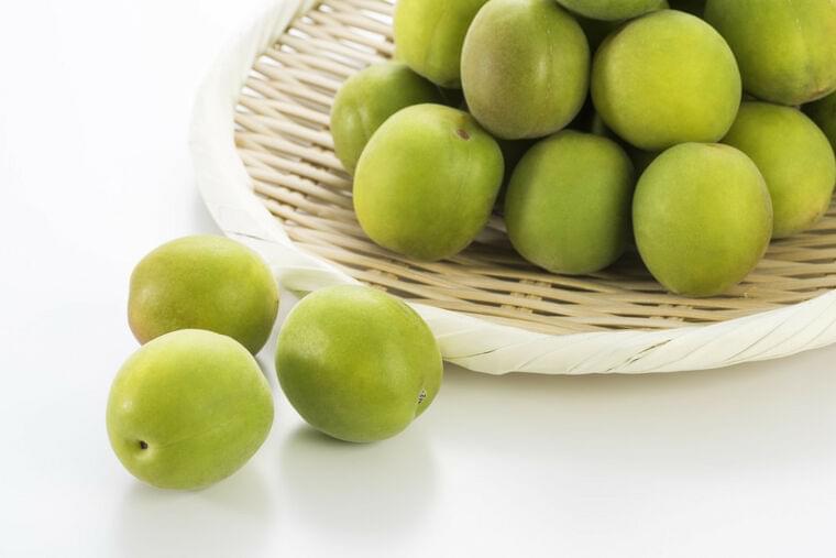 クックパッドニュース:未熟な「梅」や「あんず」には危険も!?身近な果物に潜む食中毒を知ろう | 毎日新聞