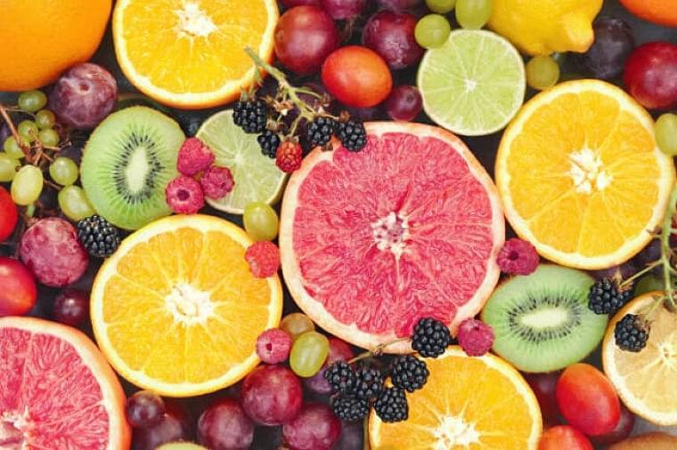 果物で生活習慣病を予防 目標は1日200グラム