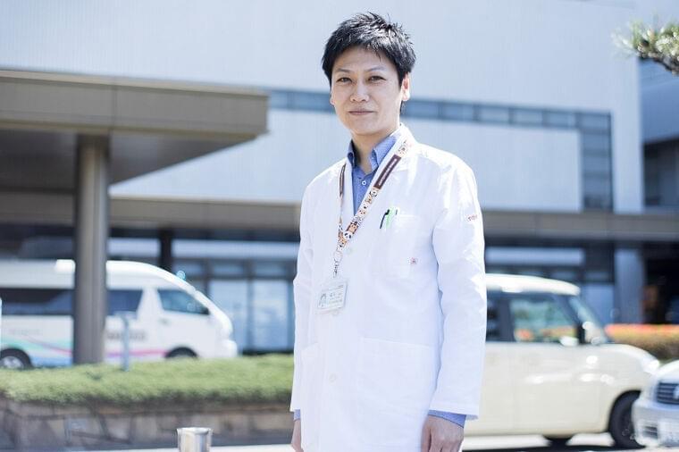 市民一人ひとりの栄養管理を、病院管理栄養士が見据える地域の未来