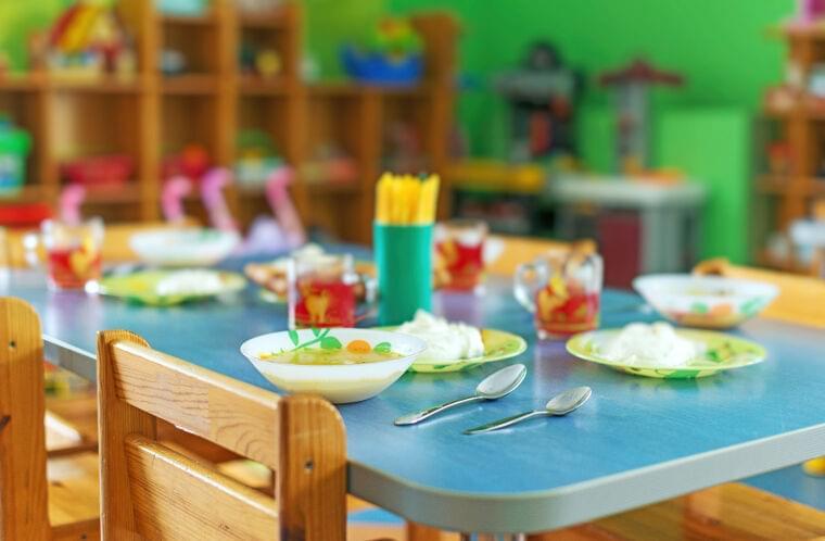 保育所における食事の提供ガイドラインを用いた評価 | 母子栄養協会