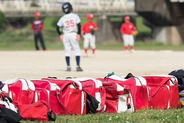 子どもの試合当日、コンビニで買う昼ごはん「3つの約束事」 おにぎりなら具は何?   THE ANSWER スポーツ文化・育成&総合ニュースサイト